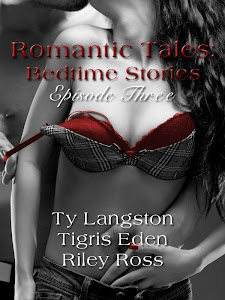 Romantic Tales: Bedtime Stories  Episode 3.