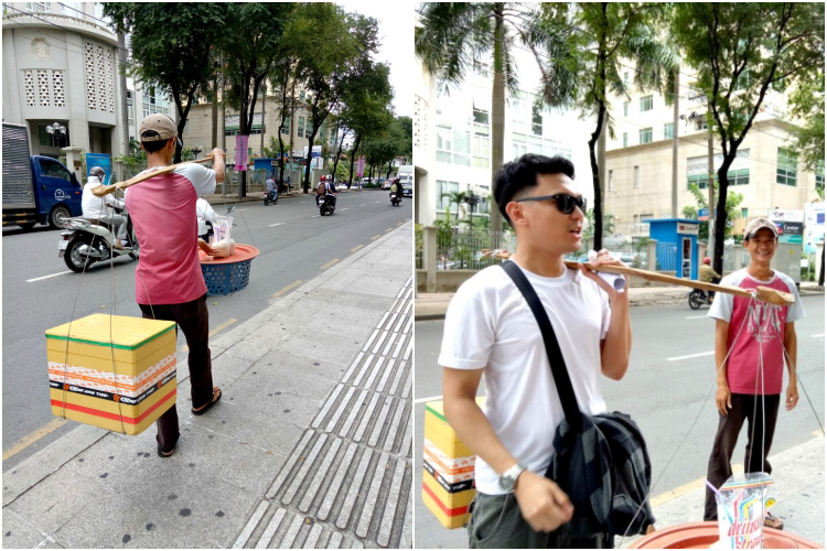 Dear Humans of Ho Chi Minh