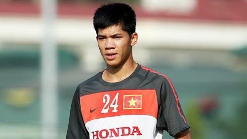 Ngân Văn Đại trở lại sân thi đấu từ vòng đấu thứ 11 của mùa giải V. League.