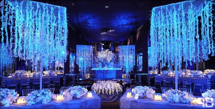 Let's Plan Weddings On A Budget: December 2012