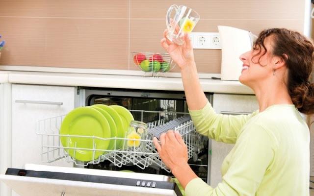 τα πιάτα σας να μοσχομυρίζουν