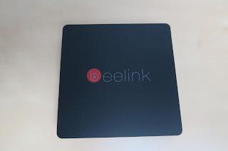 Análise: Box Android Beelink MiniMXIII 5