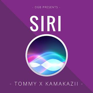 Music : KAMAKAZI -SIRI
