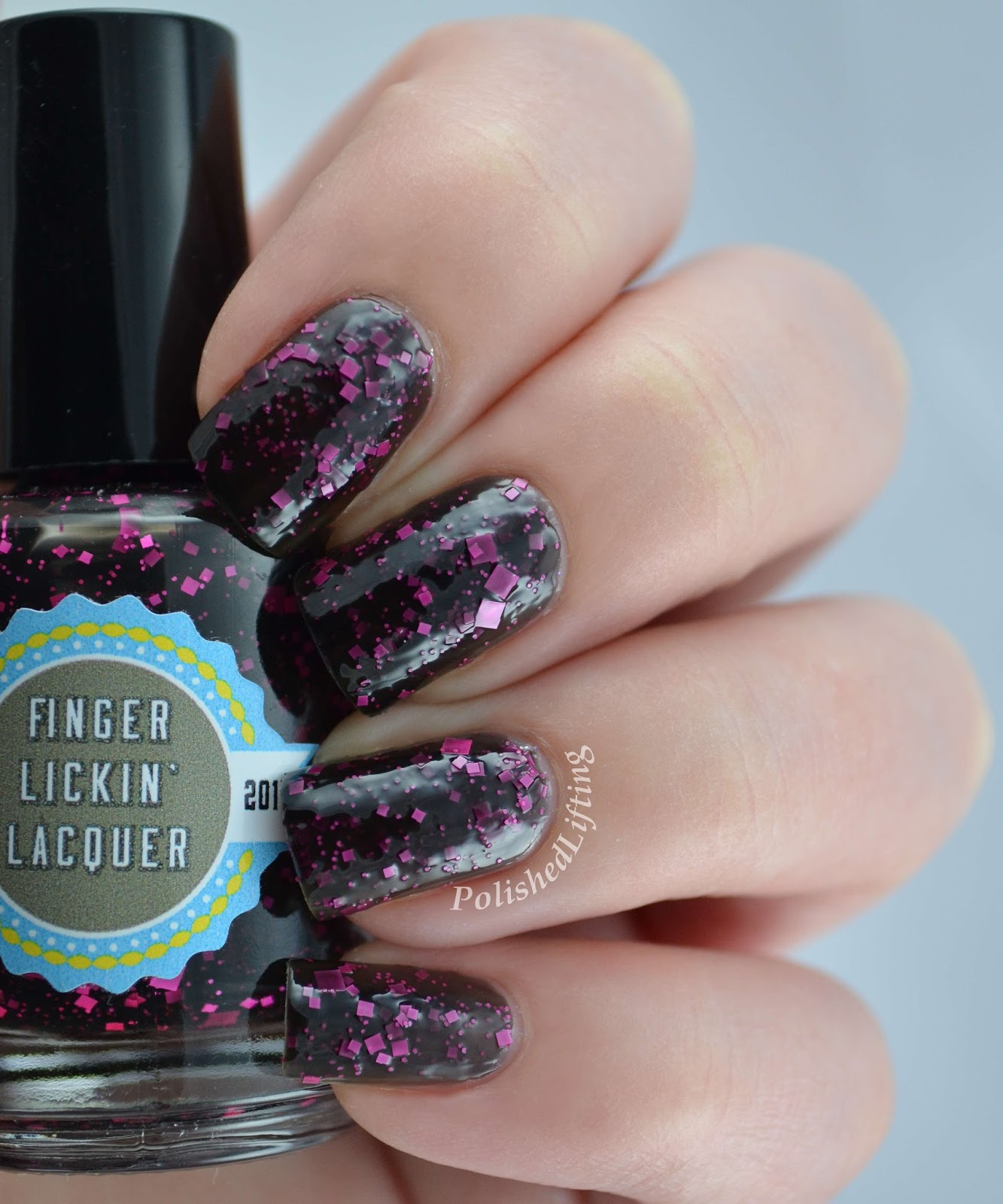 Finger Lickin' Lacquer Break Free