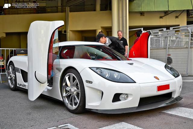 inilah mobil paling mahal yang ada di dunia