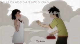 Nisekoi OVA 03 online legendado