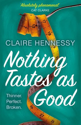 Book review of Nothing tastes as good