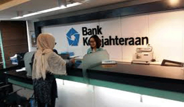 Lowongan Kerja Padang PT. Bank Kesejahteraan Ekonomi Juli 2018
