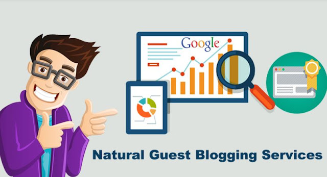natural backlink building organic linkbuilding guest blogging services blog posts seo