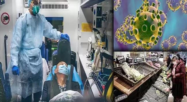 Καθηγητής Κλινικής Ιολογίας: «Έρχονται κρίσιμες μέρες στη χώρα - Σε λίγο δεν θα έχει νόημα η καταγραφή των κρουσμάτων»