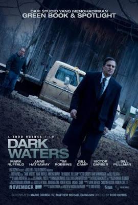 Dark Waters 2019 Eng 480p DVDScr 350Mb x264