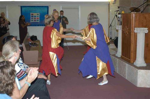 Meaningful Messianic Sukkot Celebration