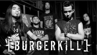Lagu Metal Burgerkill Mp3 Full Album