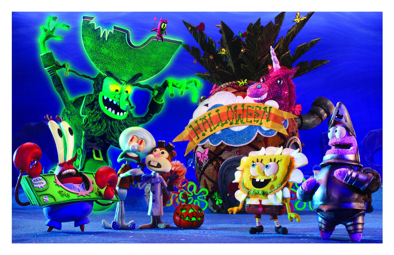New Halloween Premiere On Nickelodeon 2020! NickALive!: Nickelodeon to Premiere 'SpongeBob's Spookiest Scenes
