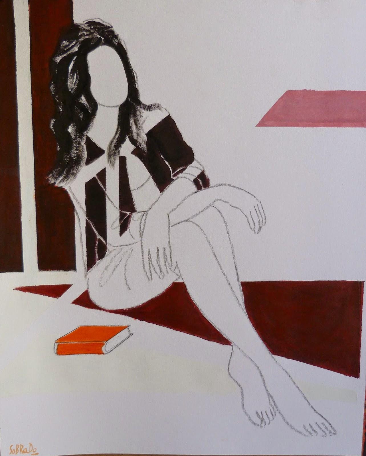 Pintura : Pedro Sobrado