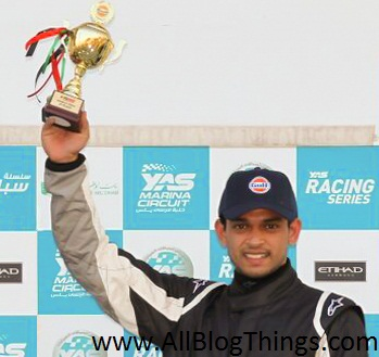6. Saad Ali: One and Only Pakistani Formula 1 Race Winner