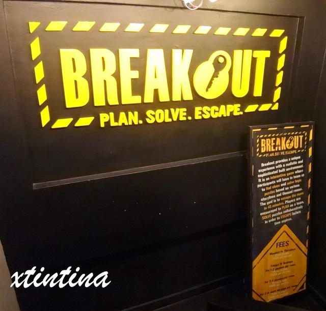 Breakout Manila