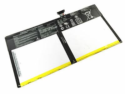 30Wh C12N1435 batterij voor ASUS Transformer T100HA T100HA-FU006T Series
