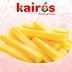 "[Vegetais] Polenta Palito Congelada | 10 kg <img src=""http://bit.ly/offkairos"" />"