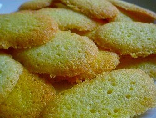 Resep Kue Lidah Kucing Spesial