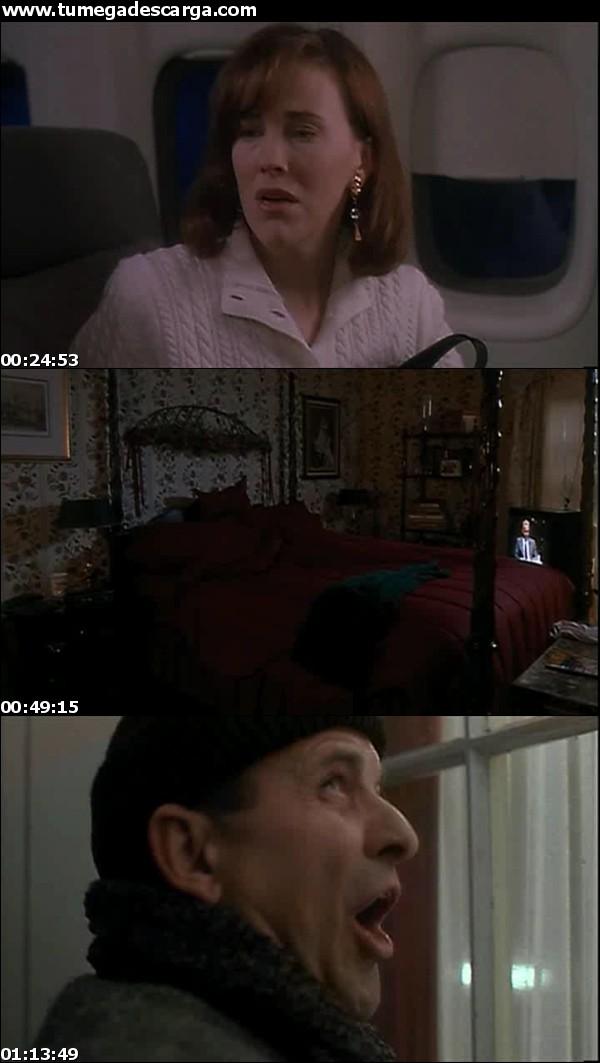 Solo en casa 1 (1990)