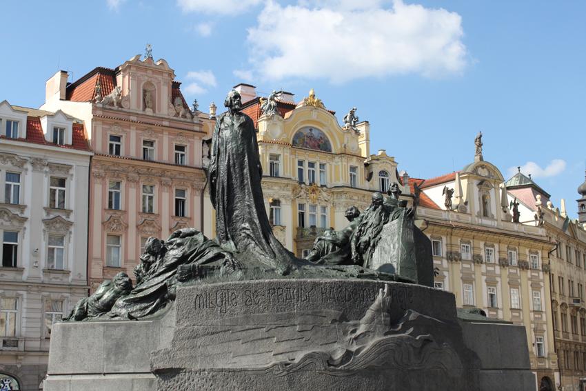 Impressionen aus Prag 2016
