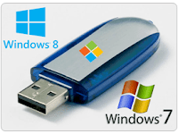 CREATE BOOTABLE USB FOR INSTALLING WINDOWS TO NOTEBOOK WHICH SUPPORT USB3 ONLY