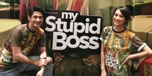 film my stupid boss