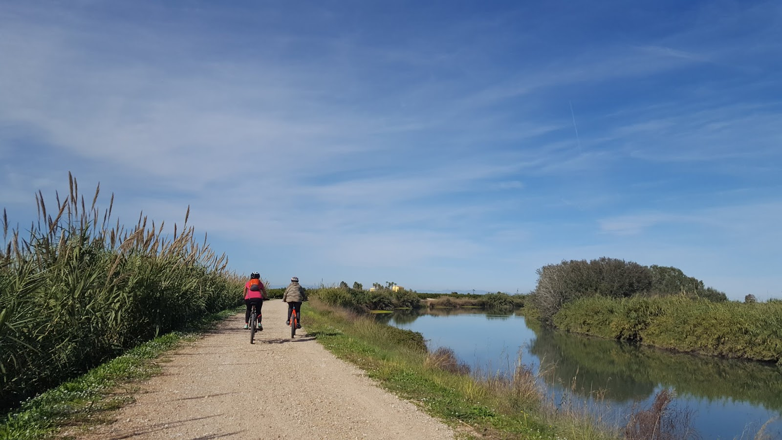 Cycling in the Valencian Community - onyour.bike