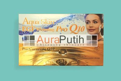 Aqua Skin EGF Whitening Pro Q10, Aqua EGF Pro Q10, Aqua Skin EGF Pro Q10, Aqua Skin EGF Pro Q10 Harga Murah, Aqua Skin EGF Pro Q10 Injeksi, Aqua Skin EGF Pro Q10 Injection, Aqua Skin EGF Pro Q10 Asli, Suntik Putih Aqua Skin EGF Pro Q10