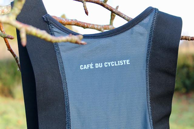 Cafe du Cycliste Jeanne Bib Shorts Straps