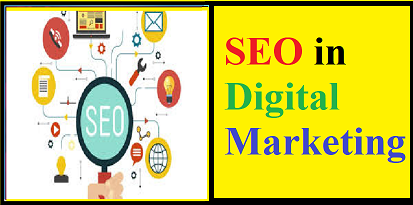 Digital Marketing Me Search Engine Optimization Kaise Kare