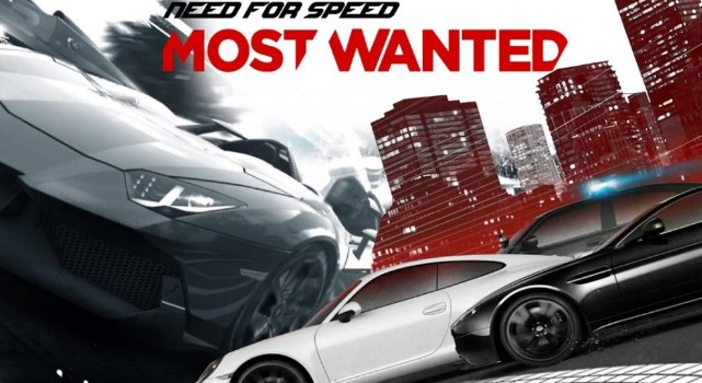 Need for Speed Most Wanted APK + OBB + Mod