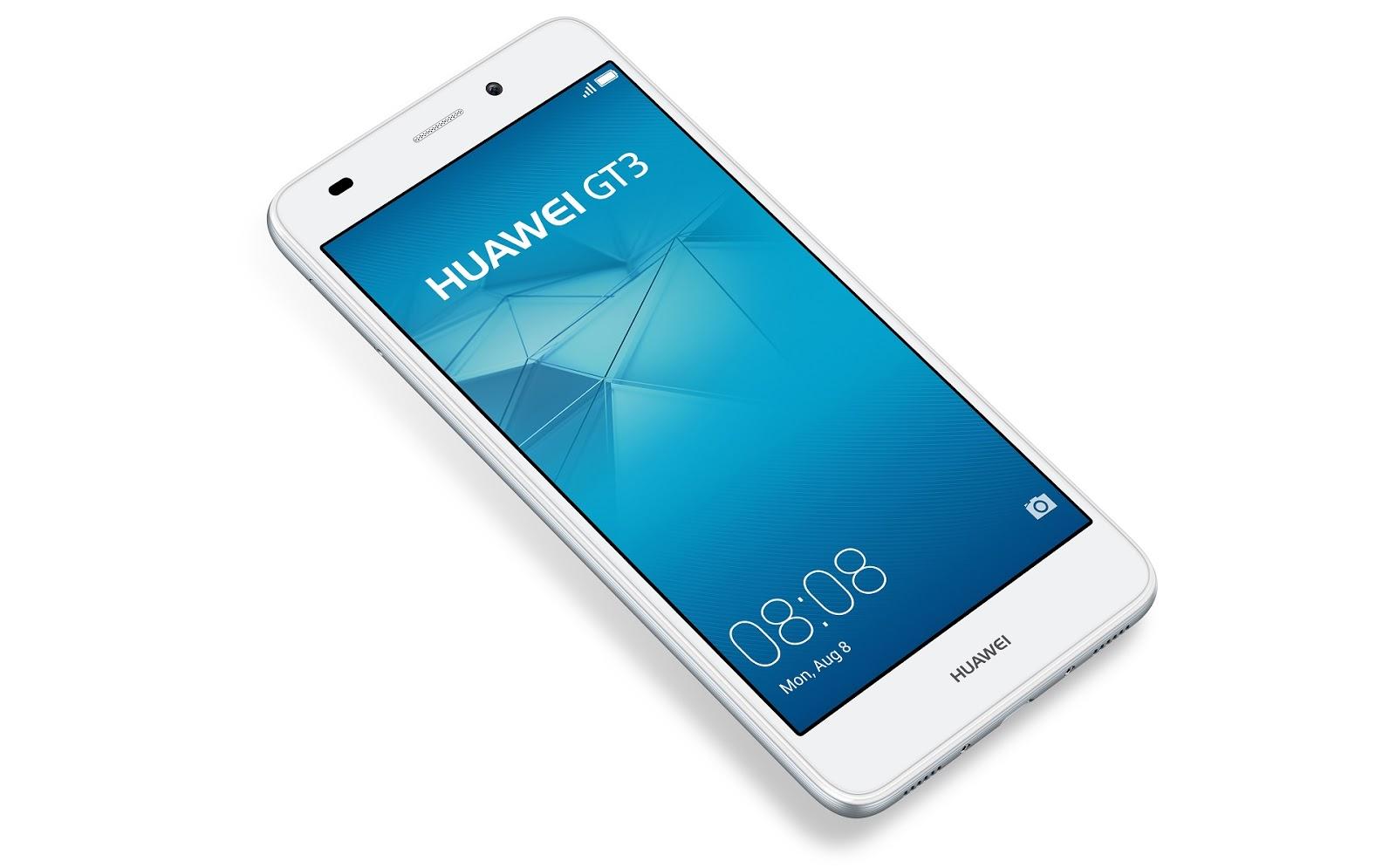 Come aggiungere Widget su Huawei GT3