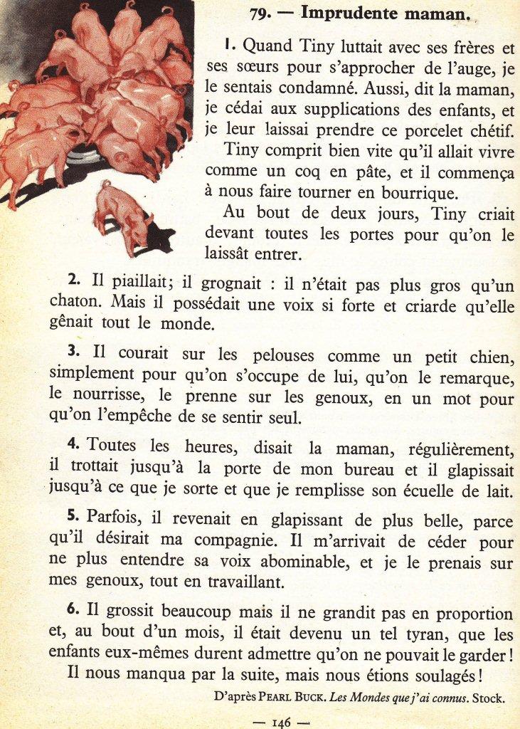 Manuels anciens dumas ce1 s20 a la basse cour - Philtre d amour recette ...