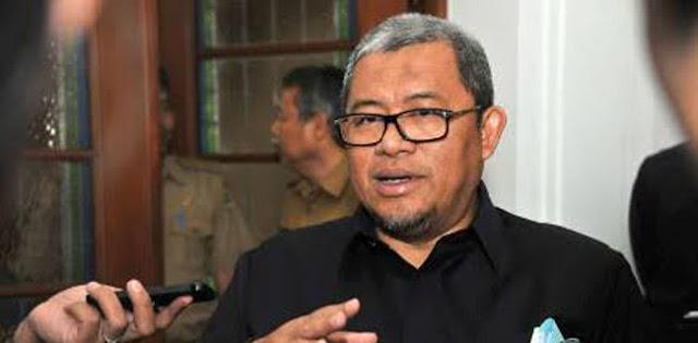 Saatnya Prestasi Aher Dirasakan Seluruh Rakyat Indonesia