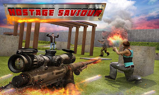Heroes of SWAT v1.1 Apk Full Android