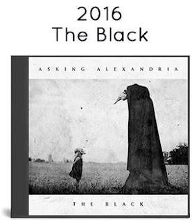 2016 - The Black