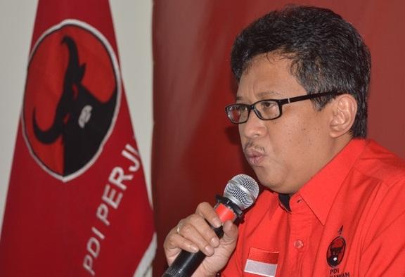 PDIP: Rekaman Suara Rini Soemarno Tidak Gerus Elektabilitas Jokowi!