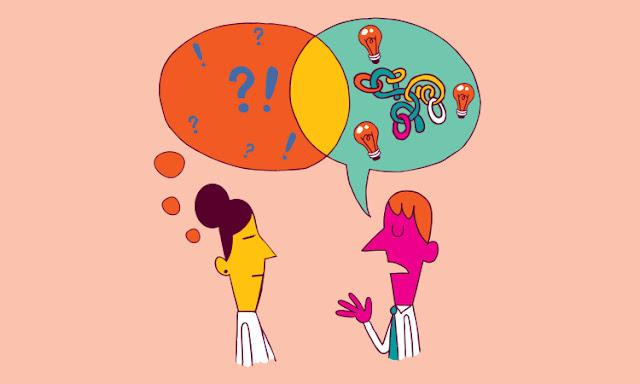 26 Fakta Menarik Tentang Bicara Yang Seru Untuk Dibaca