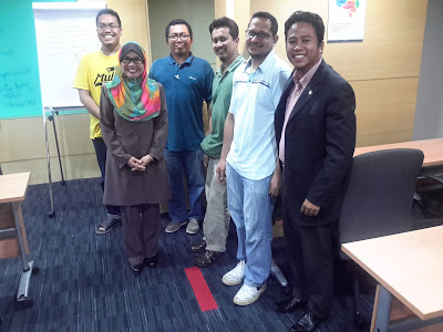 Rakan Kuliah Islamic Financial Planner di IBFIM