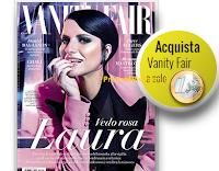 Logo Acquista Vanity Fair a soli 1€: scarica il coupon
