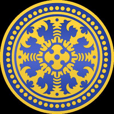 logo universitas udayana bali