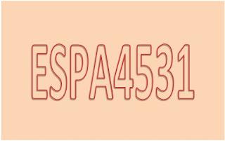 Soal Latihan Mandiri Perbankan Umum dan Syariah ESPA4531