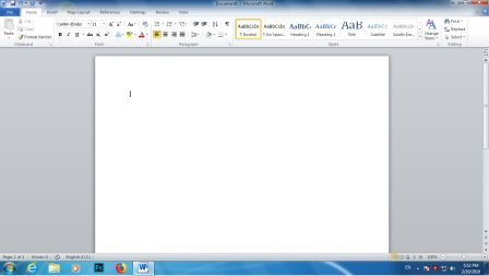 Features Of Microsoft Office 2010 Professional Plus