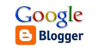 custom domain name for blogger