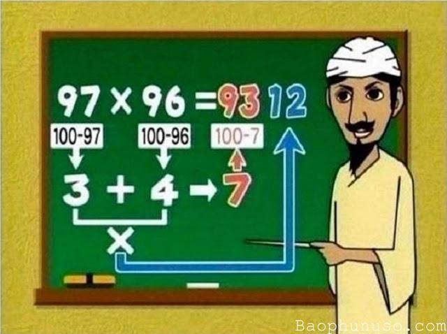 Считать легко и быстро! Математические трюки