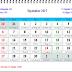 Hari Raya Lebaran Idul Adha 2015 Jatuh Pada Tanggal Berapa? Ini Jawabannya Lihat Kalender