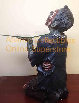Ripiano Zombie 3