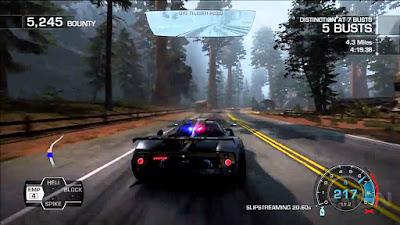 تحميل لعبة need for speed Hot Pursuit للاندرويد مهكرة, need for speed Hot Pursuit تحميل
